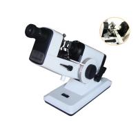 Buy cheap Traditional Small Size Optical Lensometer Max Lens Diameter 100mm CE Approved product