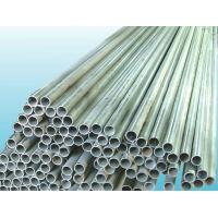 Buy cheap Architectural Seamless alloy Titanium tubing Cold Rolled GR1 , GR2 , GR3 from wholesalers