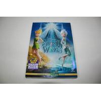 Buy cheap Secret of the Wings (2012),Hot selling DVD,Cartoon DVD,Disney DVD,Movies,new season dvd.pp from wholesalers