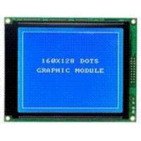 Buy cheap Graphic LCD 160x128: KTG16012801 from wholesalers