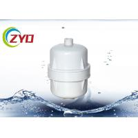 Buy cheap Activated Carbon Faucet Water Purifier Ceramic Filter Material 350g Weight from wholesalers