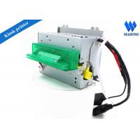 Buy cheap Parallel / USB Driver 3 Inch Thermal Ticket Printer Fast Speed For Parking from Wholesalers