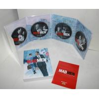 Buy cheap Mad Men Season Six 4DVD ,Cheap DVD,new release DVD,wholesale TV series from wholesalers