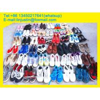 Buy cheap China Mixed Men Ladies Children Used Shoes Second Hand Shoes Wholesales from wholesalers