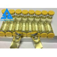 Buy cheap High Purity Deca Oil Based Testosterone Bulking Cycle Steroids For Muscle Gain from wholesalers