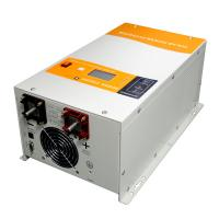 Buy cheap Off-Grid Low Frequency PV Inverter Combined Charge Controller PV300 Series 1KW-3KW from wholesalers