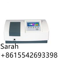 Buy cheap YOKE N6000 Double Beam uv/vis spectrophotometer China from wholesalers
