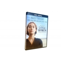 Buy cheap Little Women DVD Movie Wholesale 2020 New Release Romance Drama Series Film DVD from wholesalers