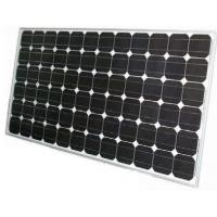 Buy cheap High Reliable Sun Solar Panel 320W Low Iron Tempered glass For Solar Pv System from wholesalers