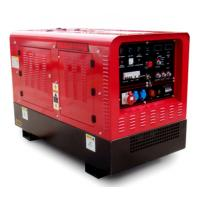Buy cheap Miller 50m Leads Mig Arc 500Amp Portable Welder Generator from wholesalers