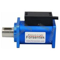 Buy cheap Rotary torque transducer rotating torque measurement from wholesalers