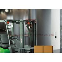 Buy cheap 1000kg Car Space Saving Machine Roomless Cargo Freight Elevator from wholesalers