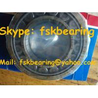 Buy cheap Steel Cage Cylindrical Roller Bearings with Removable Inner Ring , C3 from wholesalers