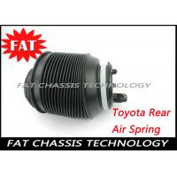 Buy cheap Toyota Land Cruiser prado Rear Left air suspension lift kits 48090-60010 / 4809060010 from wholesalers