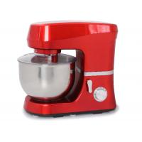 Buy cheap Cake Kneading Planetary Stand Mixer Kitchen Robot 6 Speed With Accessories from wholesalers