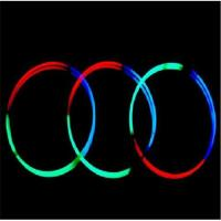 Buy cheap Glow necklace  three color from wholesalers