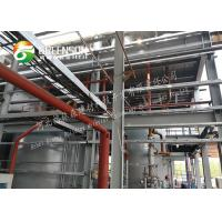 Buy cheap Acoustic Mineral Wool Board Production Line For 2x2 Ceiling Panels from wholesalers