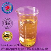 Buy cheap Yellow Liquid Boldenone Equipoise Injectable Anabolic Androgenic Powder Boldenone Undecylenate from wholesalers