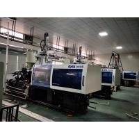 Buy cheap Plastic Injection Molding Machine for Pantone Color Plastic Card and Tensile Specimen from wholesalers