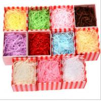 Buy cheap Shredded Paper - Easter Christmas Shreds - Wedding Gift Wrapping.2mm.3mm 5mm, from wholesalers