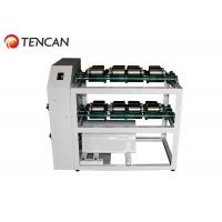 Buy cheap 8*15L Mill Pots Lab Jar Rolling Mill for Small Batch Multiple Samples Obtaining from wholesalers