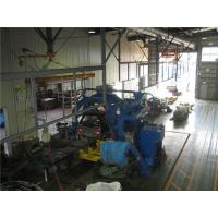 Buy cheap Customized Color Car Dismantling Equipment , Max Lifting Weight 2500 KG from wholesalers