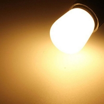 Buy cheap 1.2W to 3W LED Fridge Light AC220-240V Freezer Bulb Lighting for Refrigenration from wholesalers