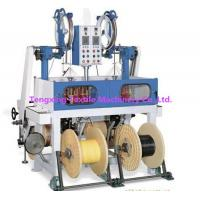 Buy cheap elastic braiding rope machine for cowboy,shoe,leather,garments from wholesalers