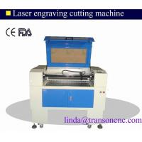 Buy cheap All purpose laser  engraver and cutter equipments TS6090 from wholesalers