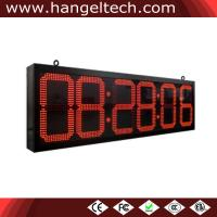 Buy cheap 20 Inches Digit Outdoor High Brightness LED Digital Display from wholesalers