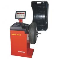 Buy cheap High Precision Auto Workshop Equipment , KWB-402 Automatic Wheel Balance Machine from wholesalers