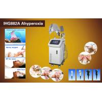 Buy cheap IHG882A portable oxygen facial machine from wholesalers