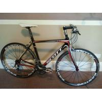 Buy cheap 8kg,CAMPAGNOLO ATHENA, TEAM 2.0A 700C carbon fiber road bicyle from wholesalers
