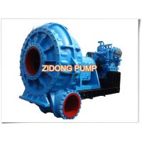 Buy cheap gold suction dredge sand pump from wholesalers