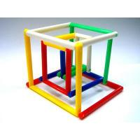 Buy cheap 3d Puzzle/educational Toy Jeliku from wholesalers