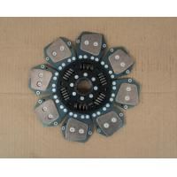 Buy cheap ZCL100.21.011,LANDINI, 12 inches 310mm Tractor clutch from wholesalers