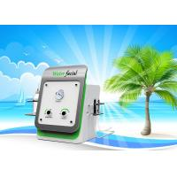 Buy cheap Skin Whitening Medical Microdermabrasion Machine With 8 Tips Diamond Handle from wholesalers