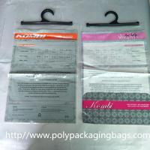Buy cheap Factory direct PVC hook bag PVC bag PVC button bag from wholesalers