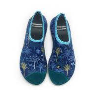 Buy cheap Non Slip Aqua Socks Water Skin Shoes Soft Water Fitness Shoes Quick Dry from wholesalers
