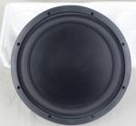 Buy cheap Universal Bullet Tweeter Speaker Neodymium Magnet ABS Plastic Basket from wholesalers