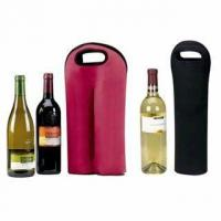 Buy cheap Neoprene Cooler Bottle Cooler Wine Cooler Drinkware Cooler from wholesalers