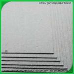 Buy cheap Shoe box board / Shoe box cardboard / Shoe box grey board paper from wholesalers