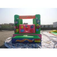 Buy cheap Mini Bouncy House For Kits  / Good Quality Cute Colorful Bouncer From China from wholesalers