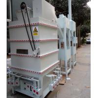 China Oxygen-rich waste incinerator, environmental magnetic garbage incinerator on sale
