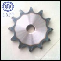 Buy cheap 35A24, NO. 35 - 3/8 PITCH - PLAIN BORE SPROCKETS. HARD. TEETH, c45 roller chain sprokcet from wholesalers