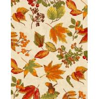 Buy cheap polyester printed tablecloth with country side scenery from wholesalers