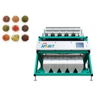 Buy cheap 3.0 kw Effective Algorithm Spice Color Sorter from wholesalers