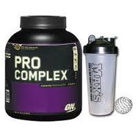 Buy cheap ON - PRO COMPLEX GAINER [2.31KG] from wholesalers