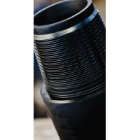 Buy cheap API Drill Pipe 2 3/8 to 6 5/8 OD Fatigue Resistance Drill Rods High Performance from wholesalers