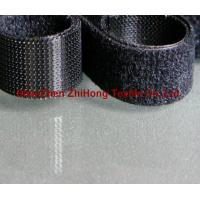 Buy cheap Ultra thin back to back hook and loop cable tie binding straps rolls product
